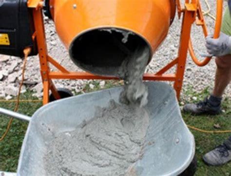 betonfußboden selber machen selber einen betonfu 223 boden gie 223 en oder estrich verlegen
