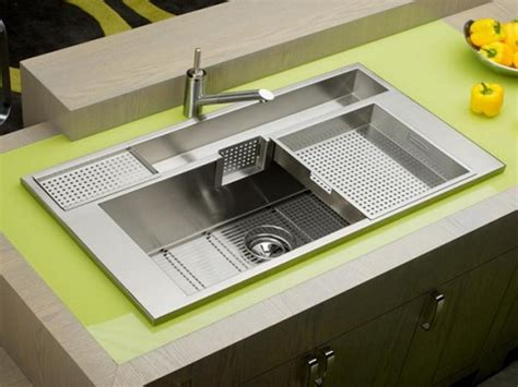 small kitchen sink ideas 10 marvelous and modern kitchen sink ideas