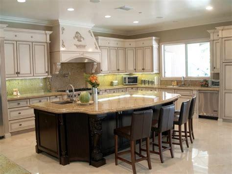 custom kitchen islands slow modern kitchen