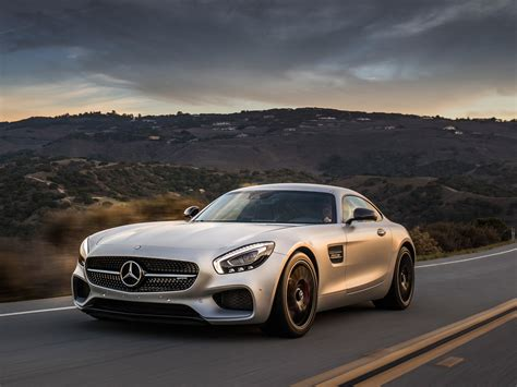 Mercedes Car by The Glorious Gt S Heralds A New Era For Mercedes Sports