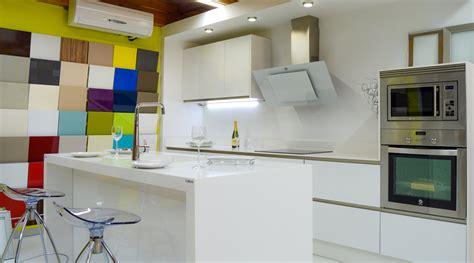 cocinas sanchez cocina blanco maderas sanchez es