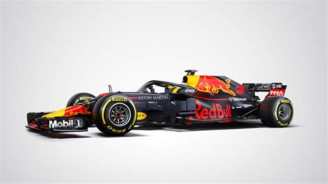 Formula 1 Race Car Wallpaper by 2018 Bull Racing Rb14 Wallpapers Hd Images Wsupercars
