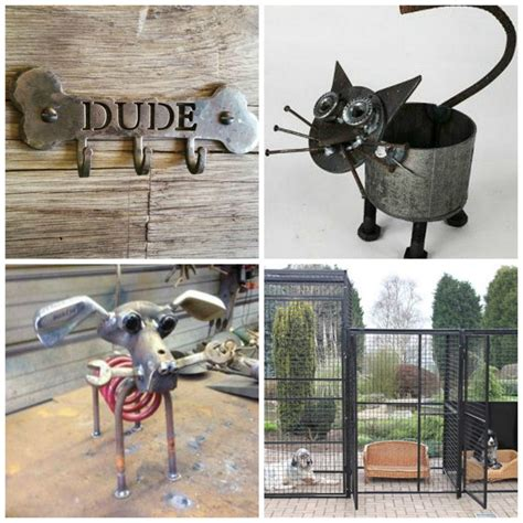 welding crafts and projects welding projects for pet owners weld my world