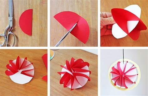diy paper crafts for amazing diy paper craft ideas recycled things