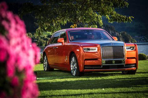 Roll Royce Phantom by Beautiful Photo Gallery Of The New Rolls Royce Phantom Viii