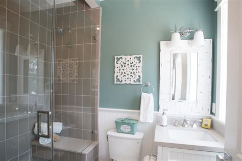 behr paint colors in the moment studio bathroom reveal with in the moment from behr