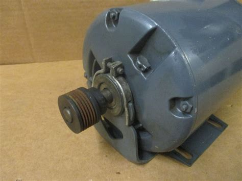 General Electric Ac Motor by General Electric 5k33gg412 Ac Motor 1 2 Hp Daves
