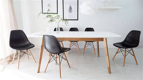 Dining Chair Eames by Charles Eames Dining Chair The Creative Route