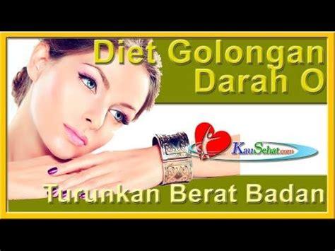 tubuh wanita menu diet golongan darah o untuk menurunkan berat badan