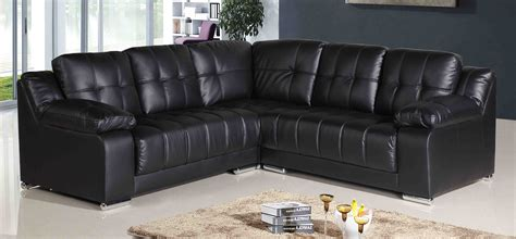 living room with black leather sofa decorating a room with black leather sofa traba homes