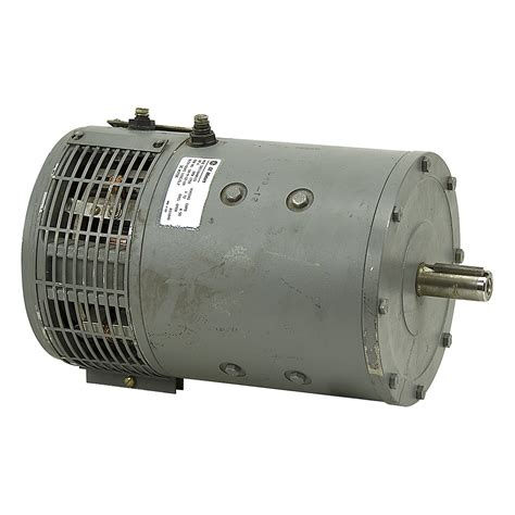 General Electric Dc Motors by 4 Hp 1750 Rpm 72 Volt Dc Motor General Electric