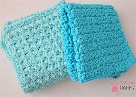 www coatsandclark crafts crochet projects textured washcloth easy crochet pattern favecrafts