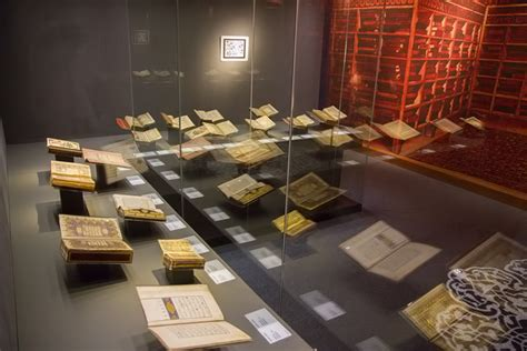 museum of picture book the sakıp sabancı museum istanbul for 91 days
