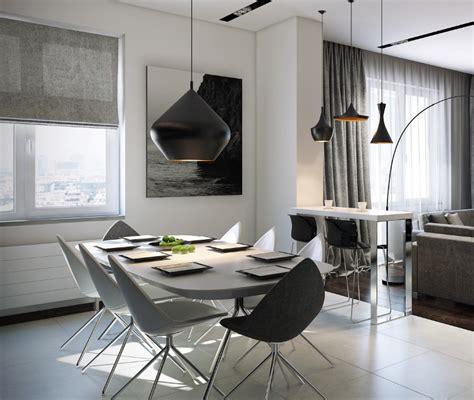meuble salle 224 manger moderne en 18 id 233 es tendance