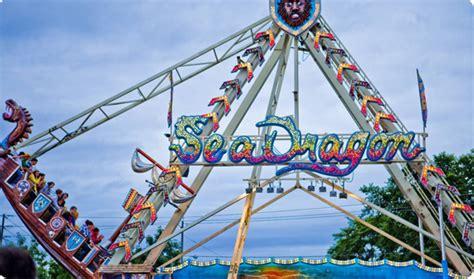 virginia beach sea dragon atlantic fun park