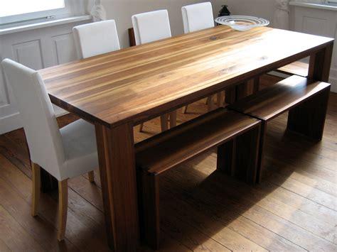 Esstisch Nussbaum 11treedesigns Schreinerei Interior Esstisch Ausziehbar Design Esstisch Massivholz Ausziehbar Nussbaum