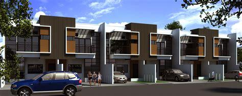 Large Farmhouse Floor Plans modern row house design planning houses architecture