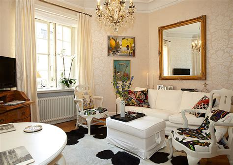 small home interior charming small apartment with lovely alcove in stockholm sweden 171 interior design files