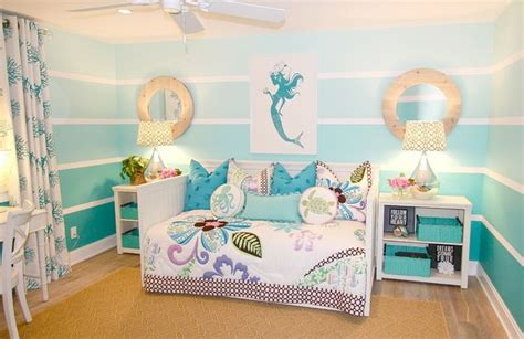 mermaid bedroom decor 40 pieces of mermaid decor that will you and your