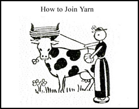 how to join yarn in knitting on circular needles knitting methods and tips