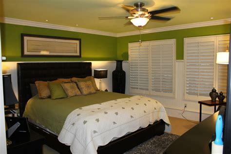 beadboard in bedroom wainscoting and beadboard traditional bedroom orange