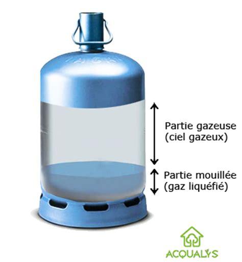 tout savoir sur la bouteille de gaz butane ou propane