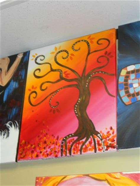 paint and twist houston the colors picture of painting with a twist