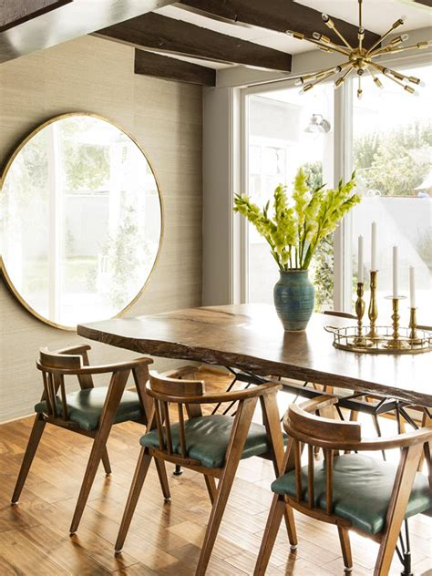 mid century modern dining room get inspired by these mid century modern looks sacramento