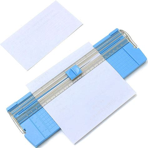 what is the best paper cutter for card paper cutter a4 a5 scrapbook paper card cutter trimmer