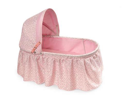 badger basket pink doll cradle by oj commerce 25 25 26 97