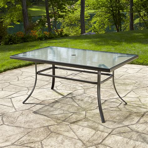 replacement glass table tops for patio furniture glass