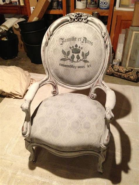 chalk paint franklin tn best 25 painted fabric chairs ideas on