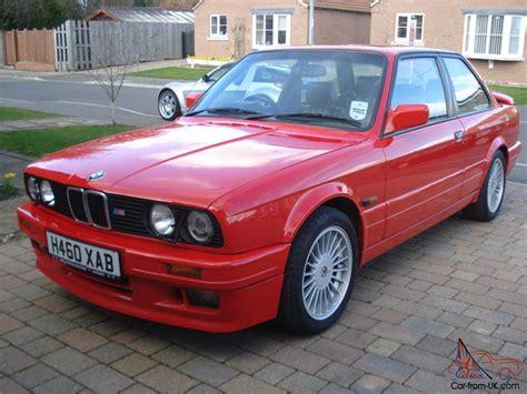 1990 Bmw 325i by 1990 Bmw E30 325i Sport Classic Car