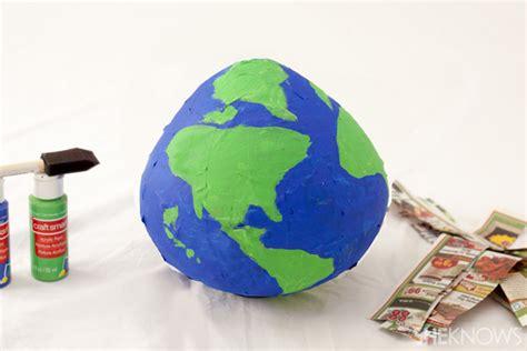 globe craft hello wonderful 9 creative globes to make for earth day