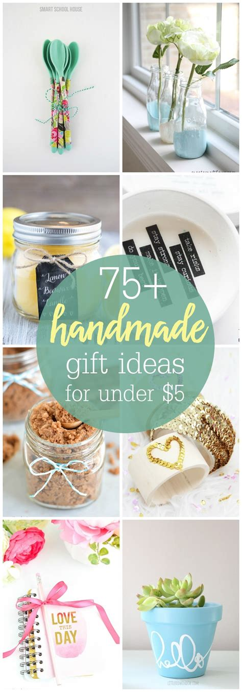 diy craft projects for gifts diy gifts 5