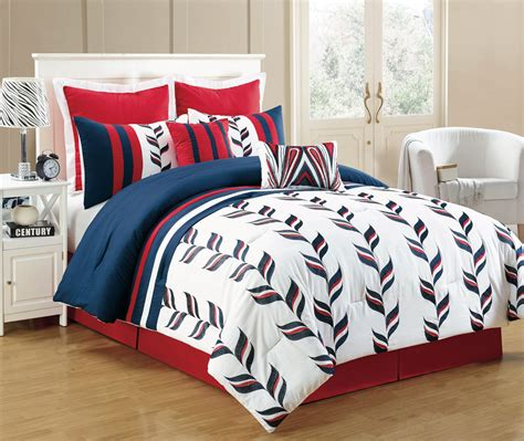 king comforter sets blue 8 fusion and blue comforter set