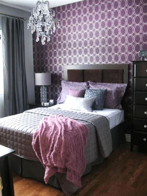 purple and silver bedroom designs 20 colorful bedrooms bedroom decorating ideas for master