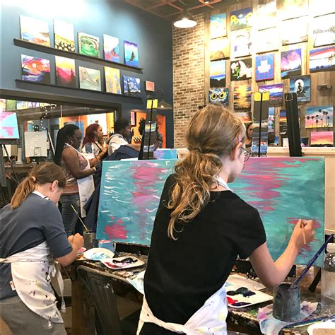 muse paintbar national harbor groupon 6 must dos at national harbor with traveling