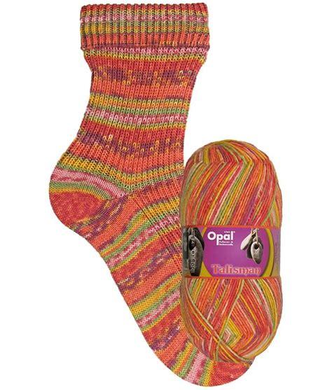 opal knitting yarn opal talisman 9274 pleasure freude sock glove knitting