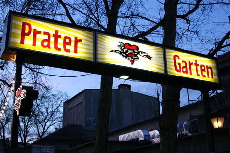 Der Garten Prater by Prater Berlin Wikiwand