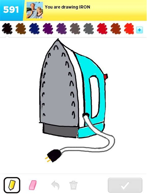 you iron iron drawings how to draw iron in draw something the