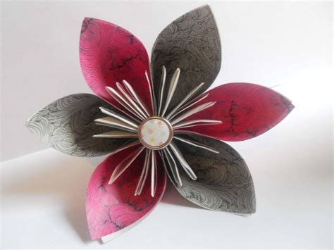 kusudama flower origami decorate your home with these beautiful origami flowers