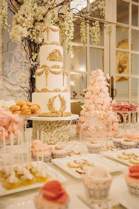 Shower Tabs by 10 Divine Dessert Table Ideas Weddingsonline Ae