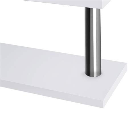white desk with bookshelf corner desk with bookshelf white aussie bargain bin