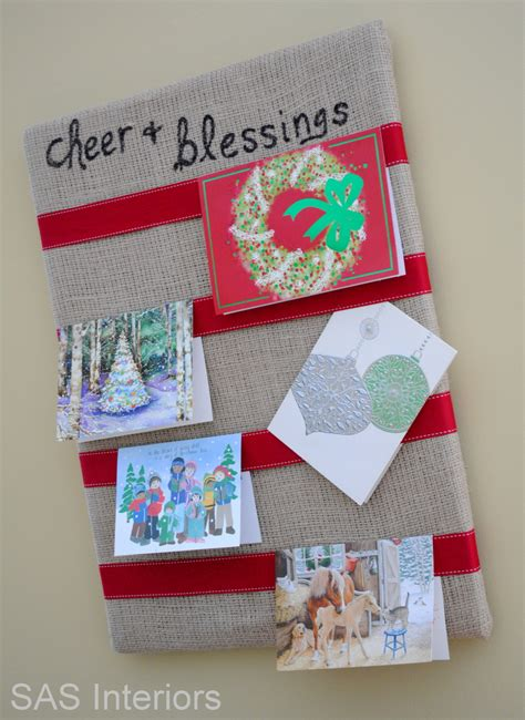 make a card holder card holders to make holliday decorations
