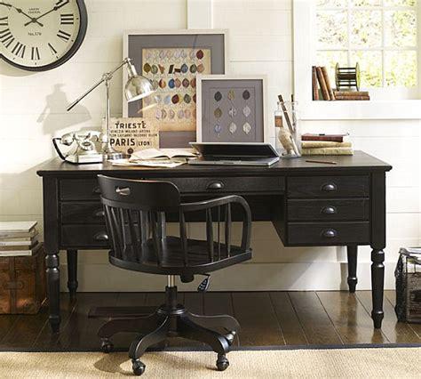 pottery barn computer desk 20 stylish home office computer desks