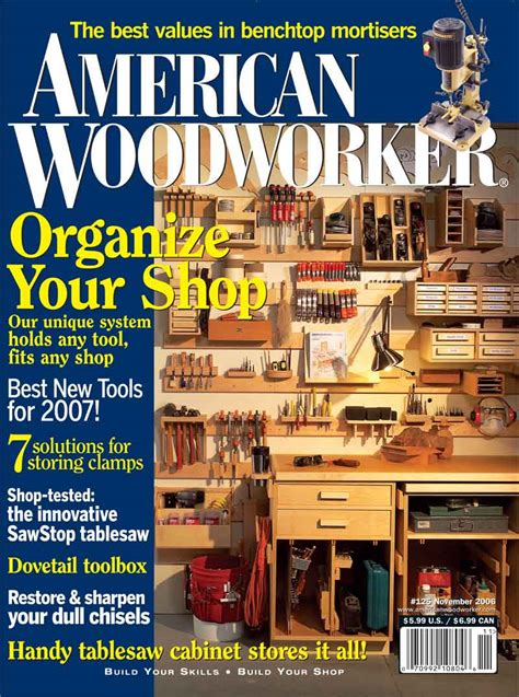 american woodworker magazine back issues q a slice steel on your bandsaw popular woodworking