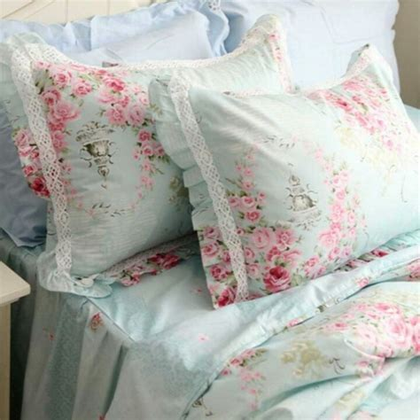 shabby chic sheets shabby chic bedding ideas for quilts cushion covers