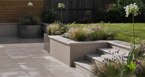 slate landscaping slate grey garden design landscaping tunbridge kent