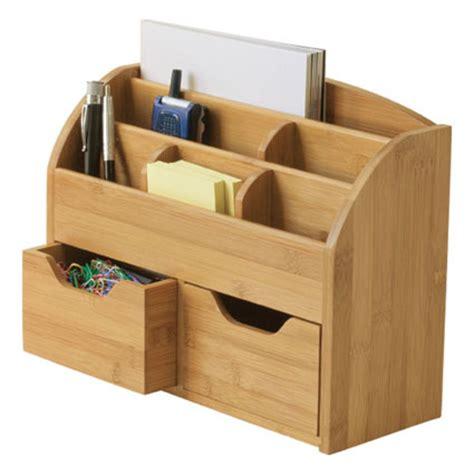 designer desk organizer piccole idee per una scrivania ben organizzata